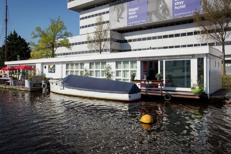 vakantiehuis Nederland, Noord-Holland, Amsterdam vakantiehuis NL-1079-02
