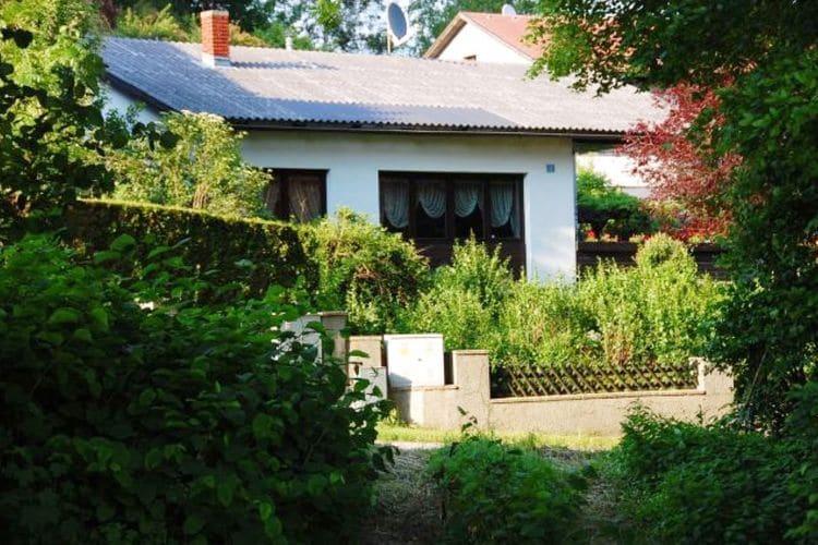 Vakantiehuizen Niederoesterreich te huur Kaumberg- AT-2572-01   met wifi te huur