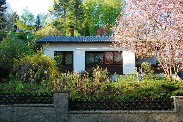 Vakantiehuizen Oostenrijk | Niederoesterreich | Chalet te huur in Kaumberg   met wifi 5 personen