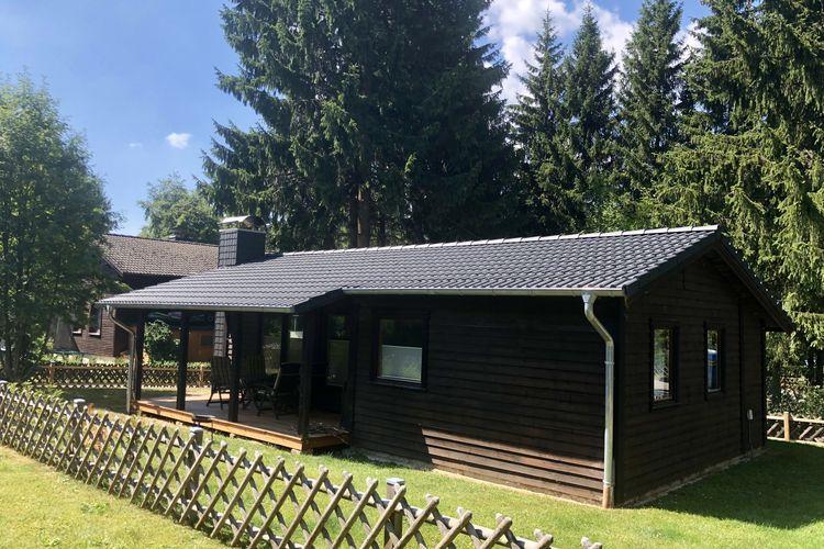 vakantiehuis Duitsland, Berlijn, Clausthal-Zellerfeld vakantiehuis DE-38678-09
