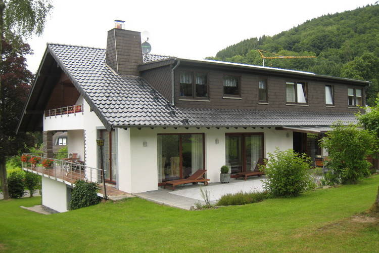 Holiday home Eifel