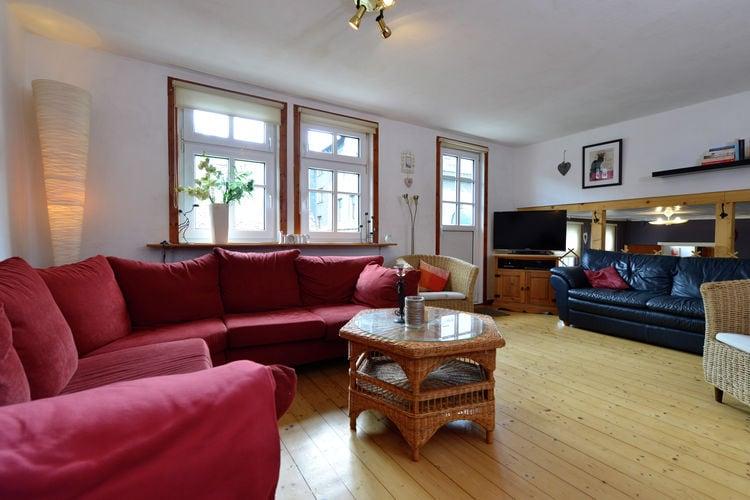 vakantiehuis Duitsland, Sauerland, Olsberg-Elpe vakantiehuis DE-59939-12