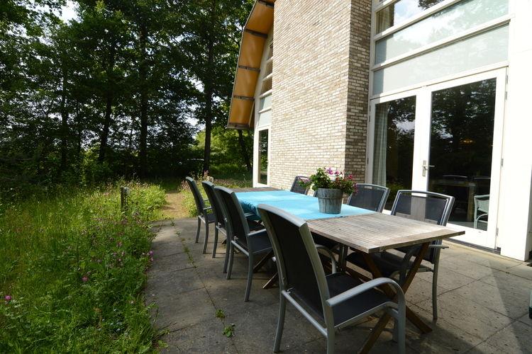 Ferienhaus Landhuis Bos en Heide (314536), Doldersum, , Drenthe, Niederlande, Bild 23