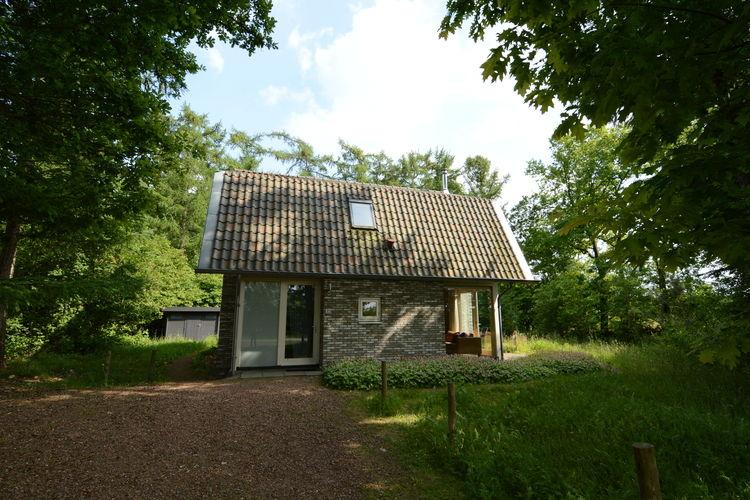 Ferienhaus Landhuis Bos en Heide (314536), Doldersum, , Drenthe, Niederlande, Bild 3