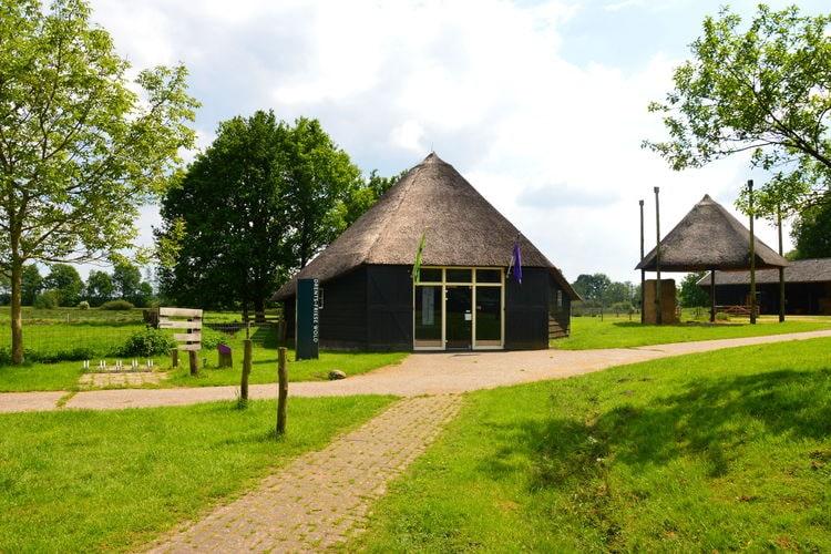 Ferienhaus Landhuis Bos en Heide (314536), Doldersum, , Drenthe, Niederlande, Bild 27