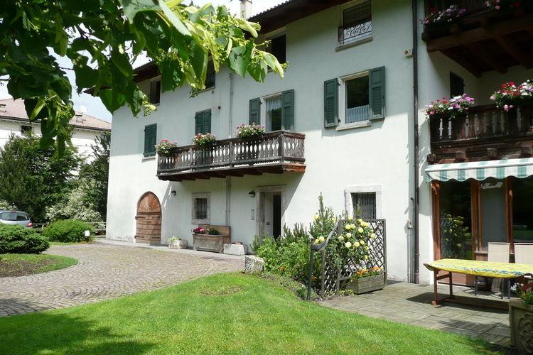 Villa Dario Uno Dolomiti di Brenta Trentino Dolomites Italy