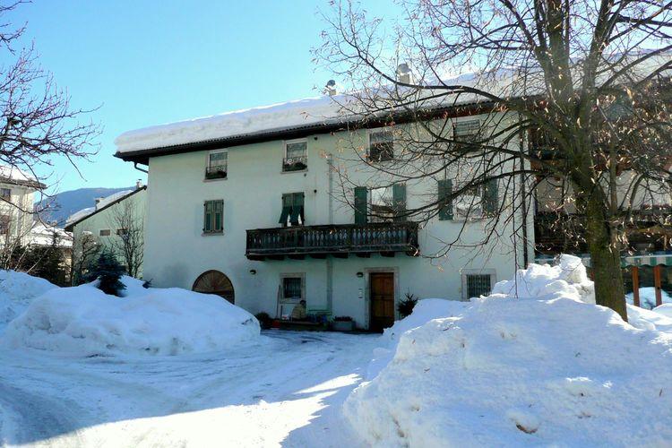 Ferienwohnung Dario Uno (311909), Male', Trentino, Trentino-Südtirol, Italien, Bild 4