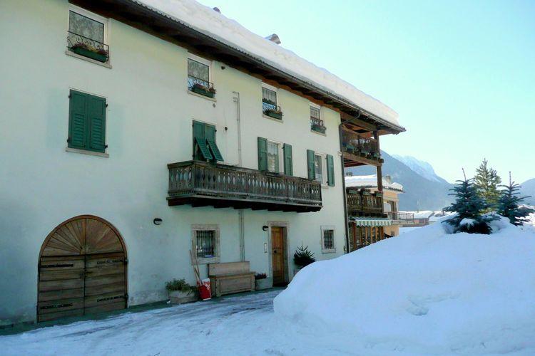Ferienwohnung Dario Uno (311909), Male', Trentino, Trentino-Südtirol, Italien, Bild 6