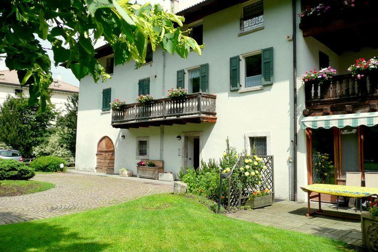 Ferienwohnung Dario Uno (311909), Male', Trentino, Trentino-Südtirol, Italien, Bild 2