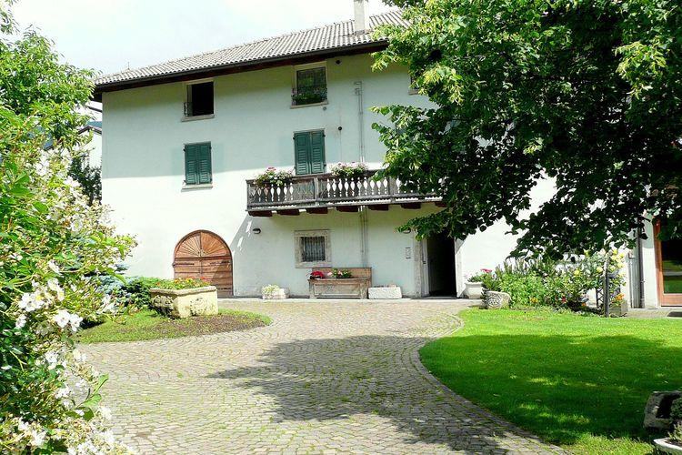 Ferienwohnung Dario Uno (311909), Male', Trentino, Trentino-Südtirol, Italien, Bild 7