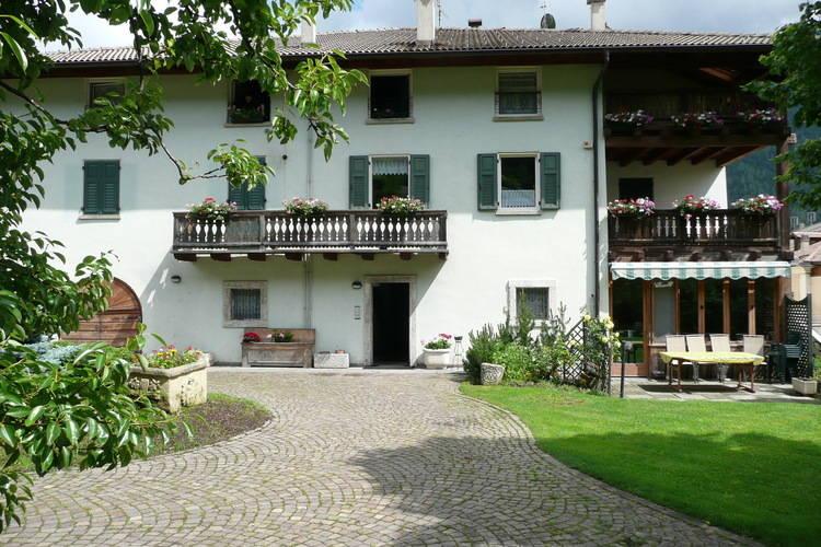 Villa Dario Due Dolomiti di Brenta Trentino Dolomites Italy
