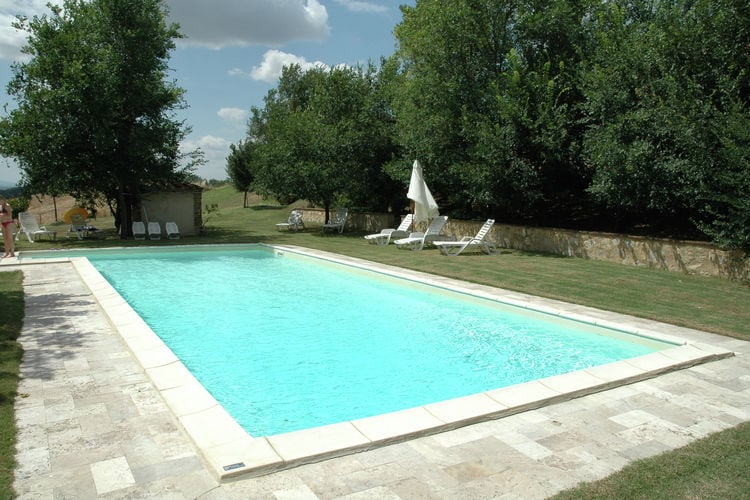 Ferienwohnung Forno (311912), Castelnuovo Berardenga, Florenz - Chianti - Mugello, Toskana, Italien, Bild 17