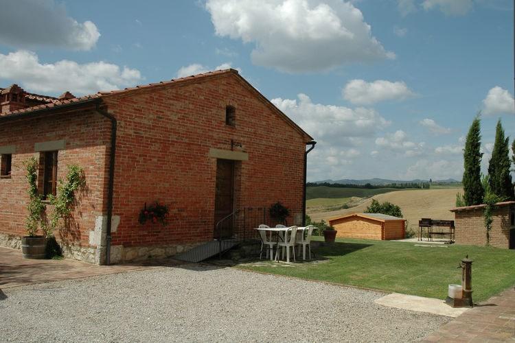Ferienwohnung Forno (311912), Castelnuovo Berardenga, Florenz - Chianti - Mugello, Toskana, Italien, Bild 2