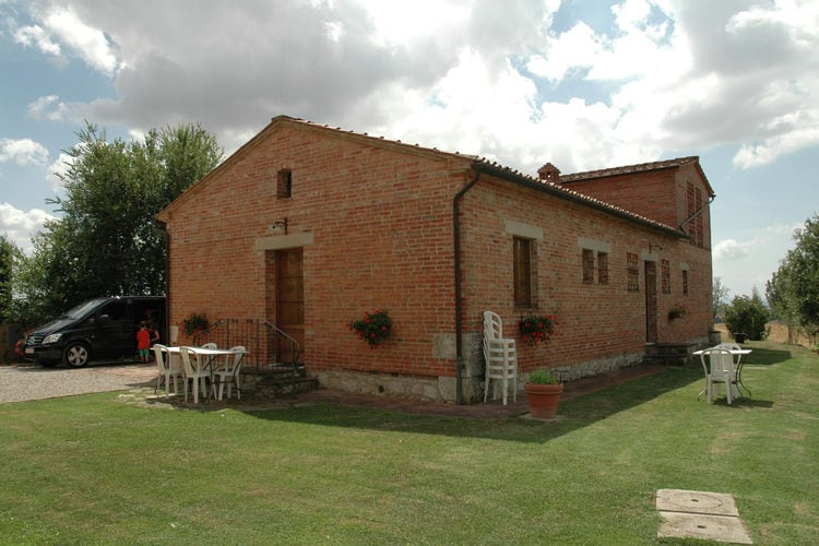 Ferienwohnung Forno (311912), Castelnuovo Berardenga, Florenz - Chianti - Mugello, Toskana, Italien, Bild 1