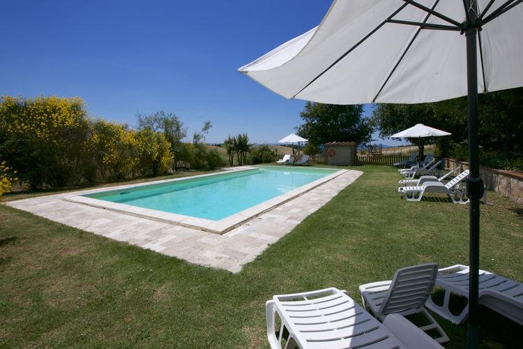Ferienwohnung Stalla Verde (314533), Castelnuovo Berardenga, Florenz - Chianti - Mugello, Toskana, Italien, Bild 7