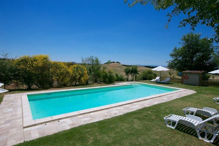 Ferienwohnung Stalla Verde (314533), Castelnuovo Berardenga, Florenz - Chianti - Mugello, Toskana, Italien, Bild 10