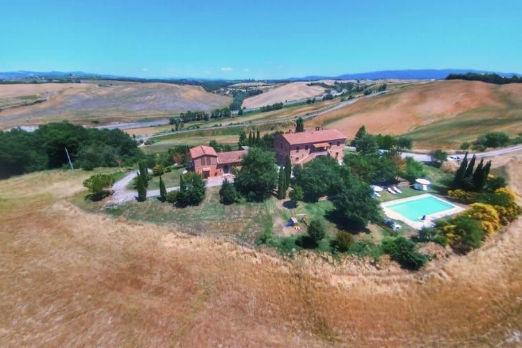 Ferienwohnung Stalla Verde (314533), Castelnuovo Berardenga, Florenz - Chianti - Mugello, Toskana, Italien, Bild 1
