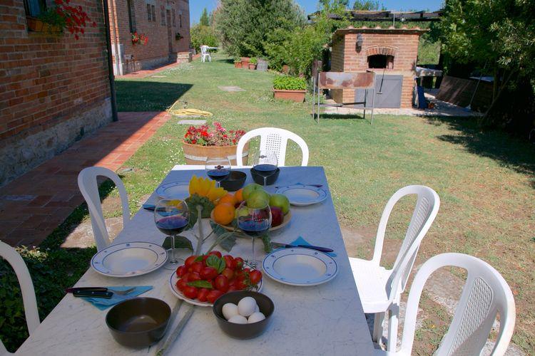 Ferienwohnung Stalla Verde (314533), Castelnuovo Berardenga, Florenz - Chianti - Mugello, Toskana, Italien, Bild 31
