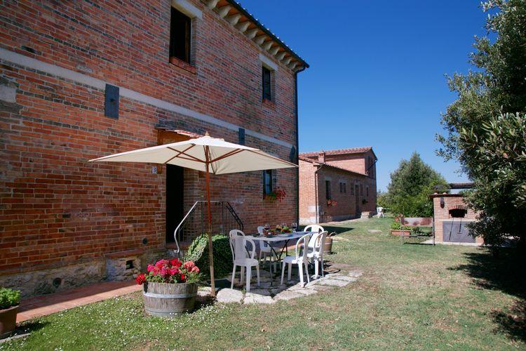 Ferienwohnung Stalla Verde (314533), Castelnuovo Berardenga, Florenz - Chianti - Mugello, Toskana, Italien, Bild 4