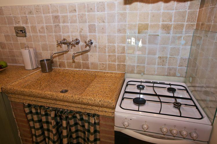 Ferienwohnung Stalla Verde (314533), Castelnuovo Berardenga, Florenz - Chianti - Mugello, Toskana, Italien, Bild 12