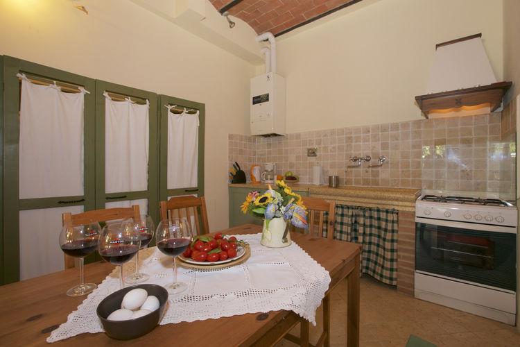 Ferienwohnung Stalla Verde (314533), Castelnuovo Berardenga, Florenz - Chianti - Mugello, Toskana, Italien, Bild 13