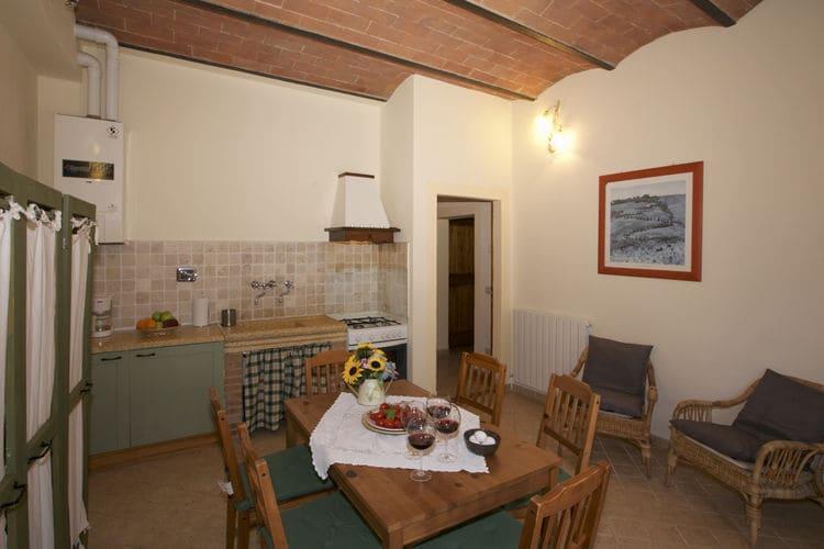 Ferienwohnung Stalla Verde (314533), Castelnuovo Berardenga, Florenz - Chianti - Mugello, Toskana, Italien, Bild 14