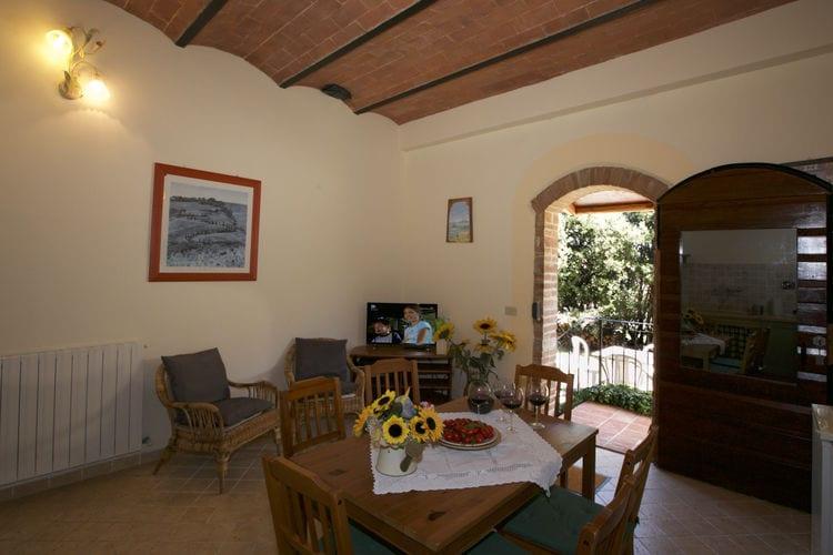 Ferienwohnung Stalla Verde (314533), Castelnuovo Berardenga, Florenz - Chianti - Mugello, Toskana, Italien, Bild 11
