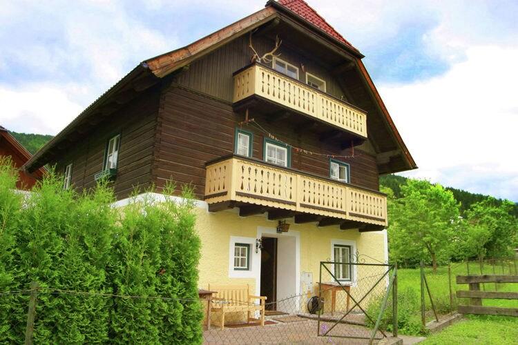 Ferienhaus Marie (311924), St. Margarethen im Lungau, Lungau, Salzburg, Österreich, Bild 1