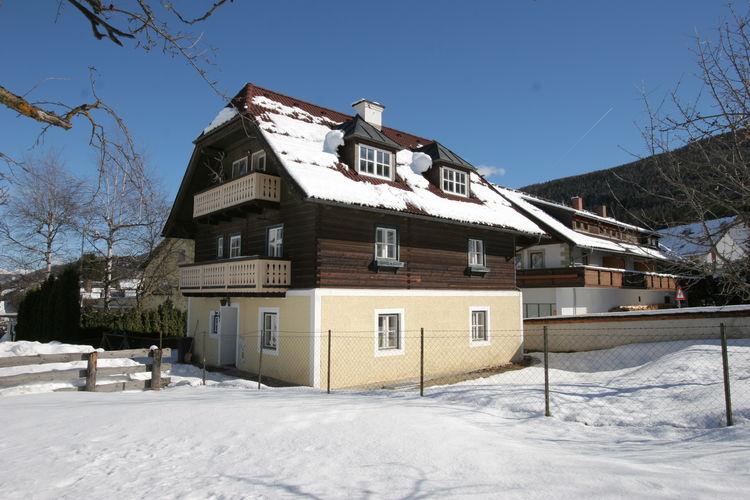 Ferienhaus Marie (311924), St. Margarethen im Lungau, Lungau, Salzburg, Österreich, Bild 3