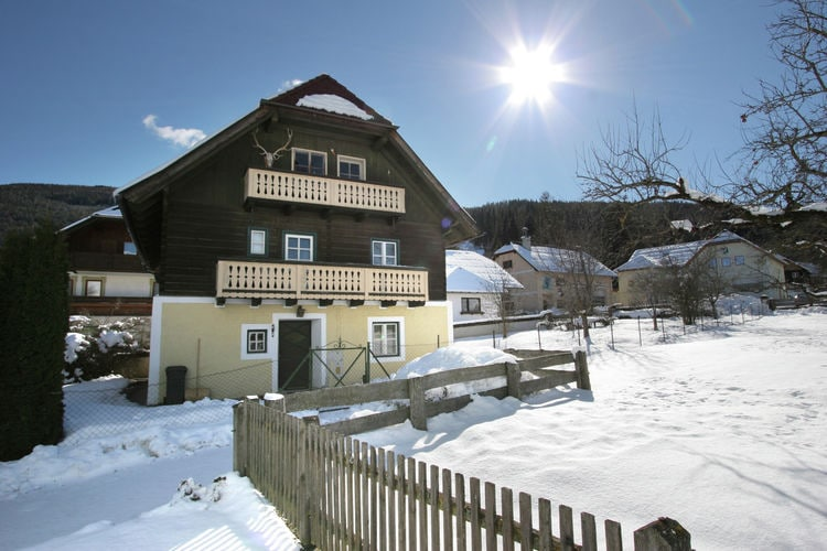 Ferienhaus Marie (311924), St. Margarethen im Lungau, Lungau, Salzburg, Österreich, Bild 5