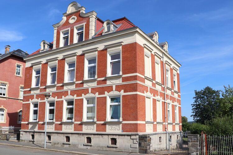 Vakantiehuizen Duitsland | Saksen | Vakantiehuis te huur in Treuen   met wifi 10 personen