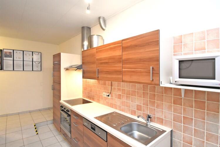 Vakantiewoning Duitsland, Hessen, Twistetal-Oberwaroldern Appartement DE-34477-06