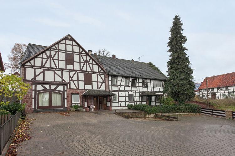 Accommodation in Twistetal-Oberwaroldern