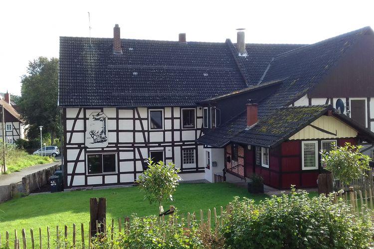 Vakantiewoning Duitsland, Hessen, Twistetal-Oberwaroldern vakantiewoning DE-34477-05
