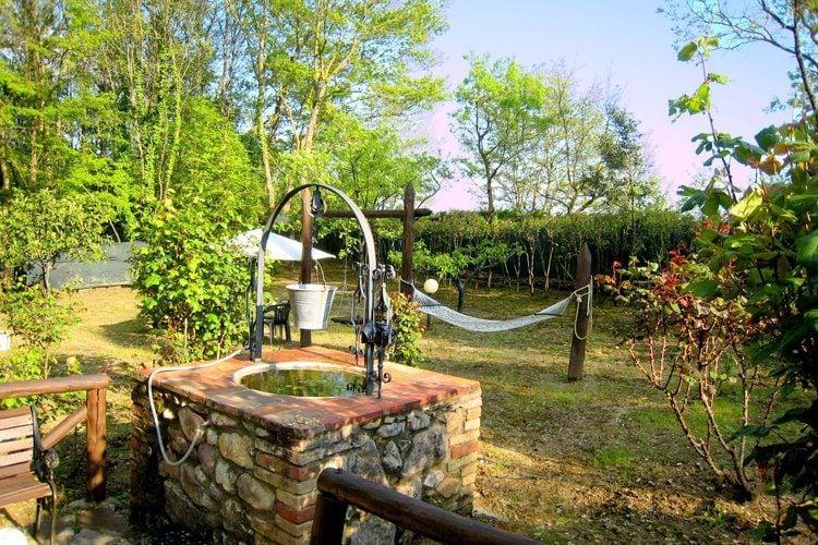 Ferienhaus Casa Le Meridiane (333256), Chiusdino, Siena, Toskana, Italien, Bild 14
