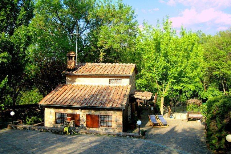 Ferienhaus Casa Le Meridiane (333256), Chiusdino, Siena, Toskana, Italien, Bild 2