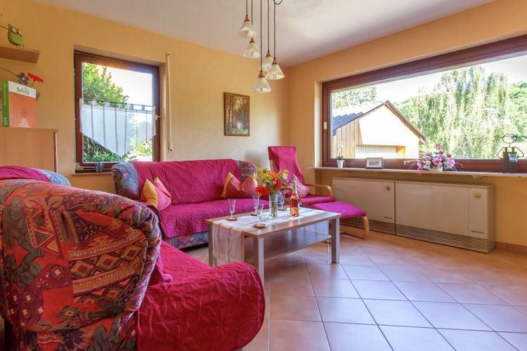 Appartement Duitsland, Eifel, Oberdürenbach-Büschhöfe Appartement DE-56651-01