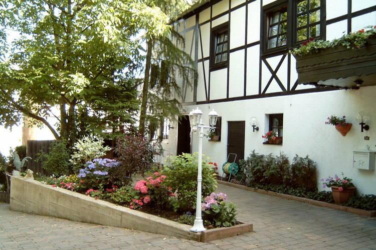Appartement Duitsland, Hunsruck, Mastershausen Appartement DE-56869-03