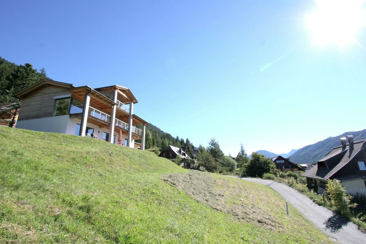 Villa Bella Isa - Chalet - Weissensee