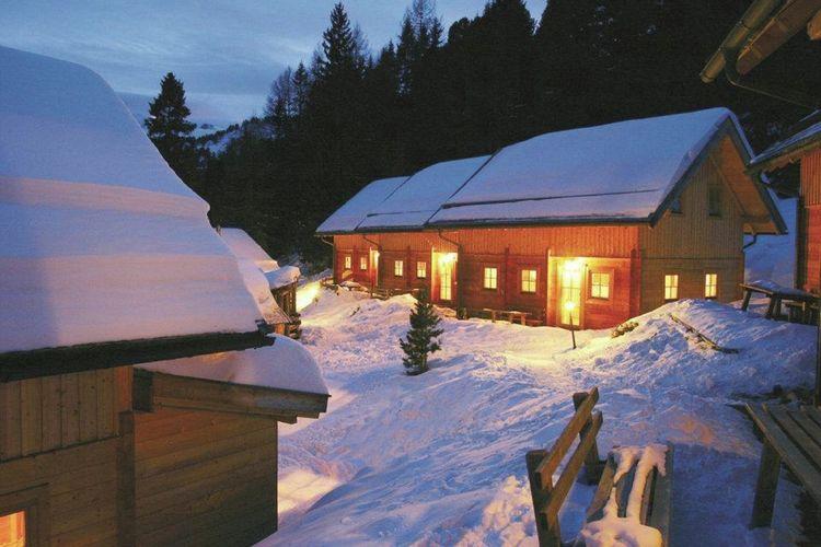 Ferienhaus Sonnleitn (316262), Turrach, Murtal, Steiermark, Österreich, Bild 6