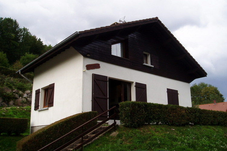 L'Ecureuil - Chalet - La Bresse Hohneck