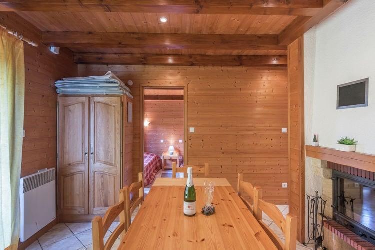 Chalet Frankrijk, Vogezen, La Bresse Chalet FR-88250-33
