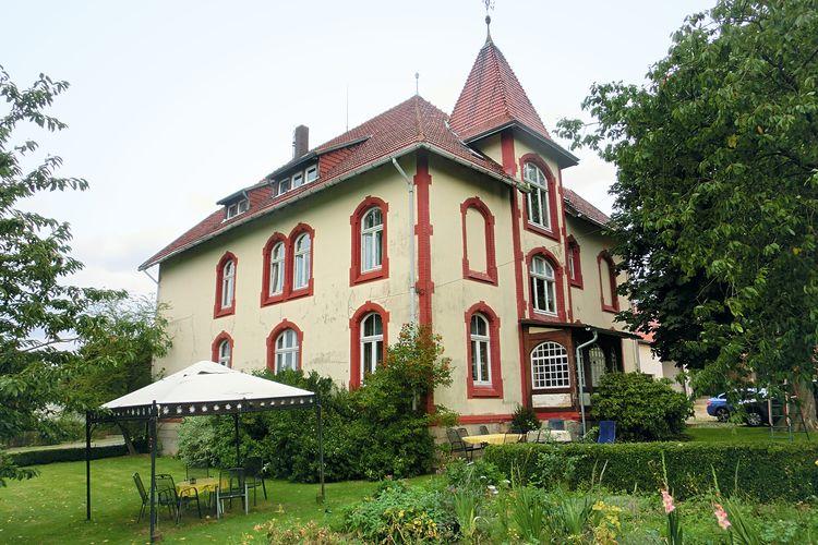 Ferienwohnung Am Ferienhof (317147), Trendelburg, Nordhessen, Hessen, Deutschland, Bild 2