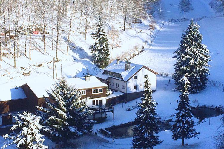 Appartement Duitsland, Sauerland, Lennestadt Appartement DE-57368-05