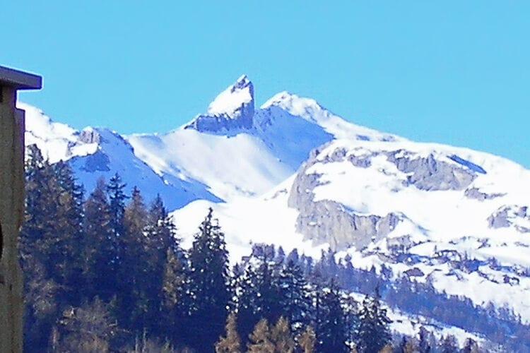Vakantiehuizen Zwitserland | Jura | Chalet te huur in La-Tzoumaz   met wifi 10 personen