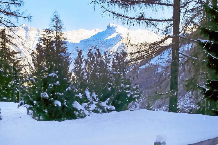 Chalet Zwitserland, Jura, La Tzoumaz Chalet CH-1918-26