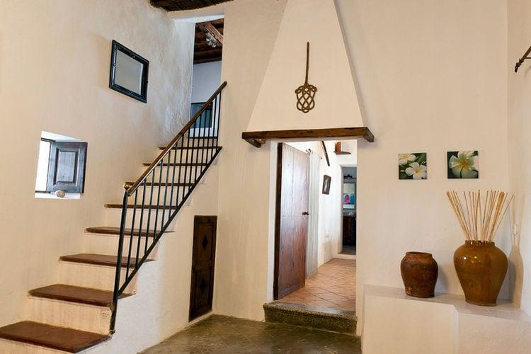 Ferienhaus Großzügige Villa auf den Balearen mit Swimmingpool (562887), Urbanització Sierra Mar, Ibiza, Balearische Inseln, Spanien, Bild 9