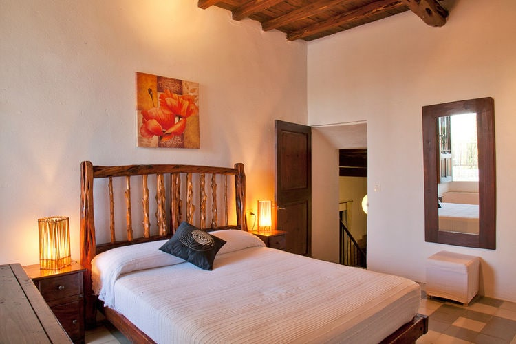 Ferienhaus Großzügige Villa auf den Balearen mit Swimmingpool (562887), Urbanització Sierra Mar, Ibiza, Balearische Inseln, Spanien, Bild 16