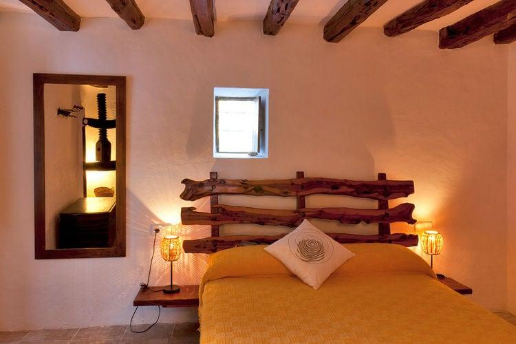 Ferienhaus Großzügige Villa auf den Balearen mit Swimmingpool (562887), Urbanització Sierra Mar, Ibiza, Balearische Inseln, Spanien, Bild 18