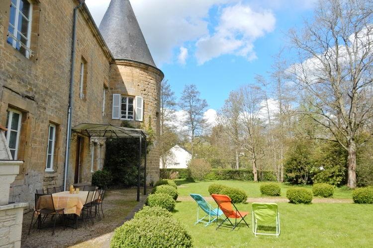 Ferienhaus Chateau de Clavy Warby (319128), Clavy Warby, Ardennes, Champagne-Ardennes, Frankreich, Bild 1